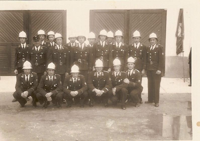 1-1961 - Fahnenweihe FF Apetlon (7)